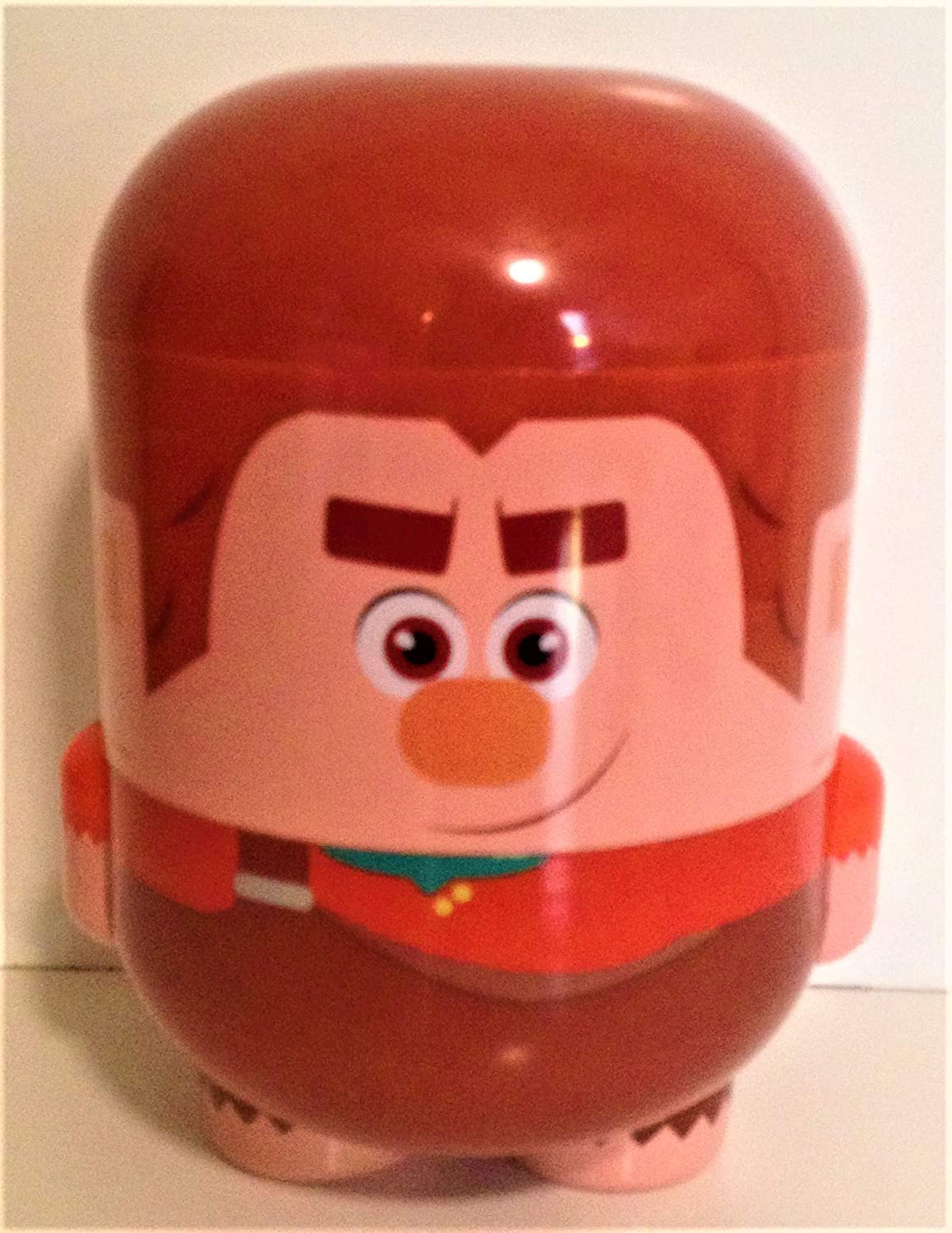 Ralph Breaks the Internet Movie Theater Exclusive 85 oz Popcorn Eater Ralph