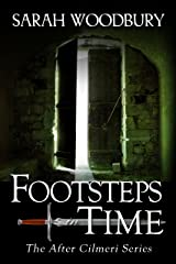 Footsteps in Time (The After Cilmeri Series Book 2) Kindle Edition