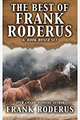 The Best of Frank Roderus Kindle Edition