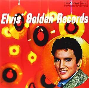 Elvis Golden Records 180Gred Vinylgatefoldlimited