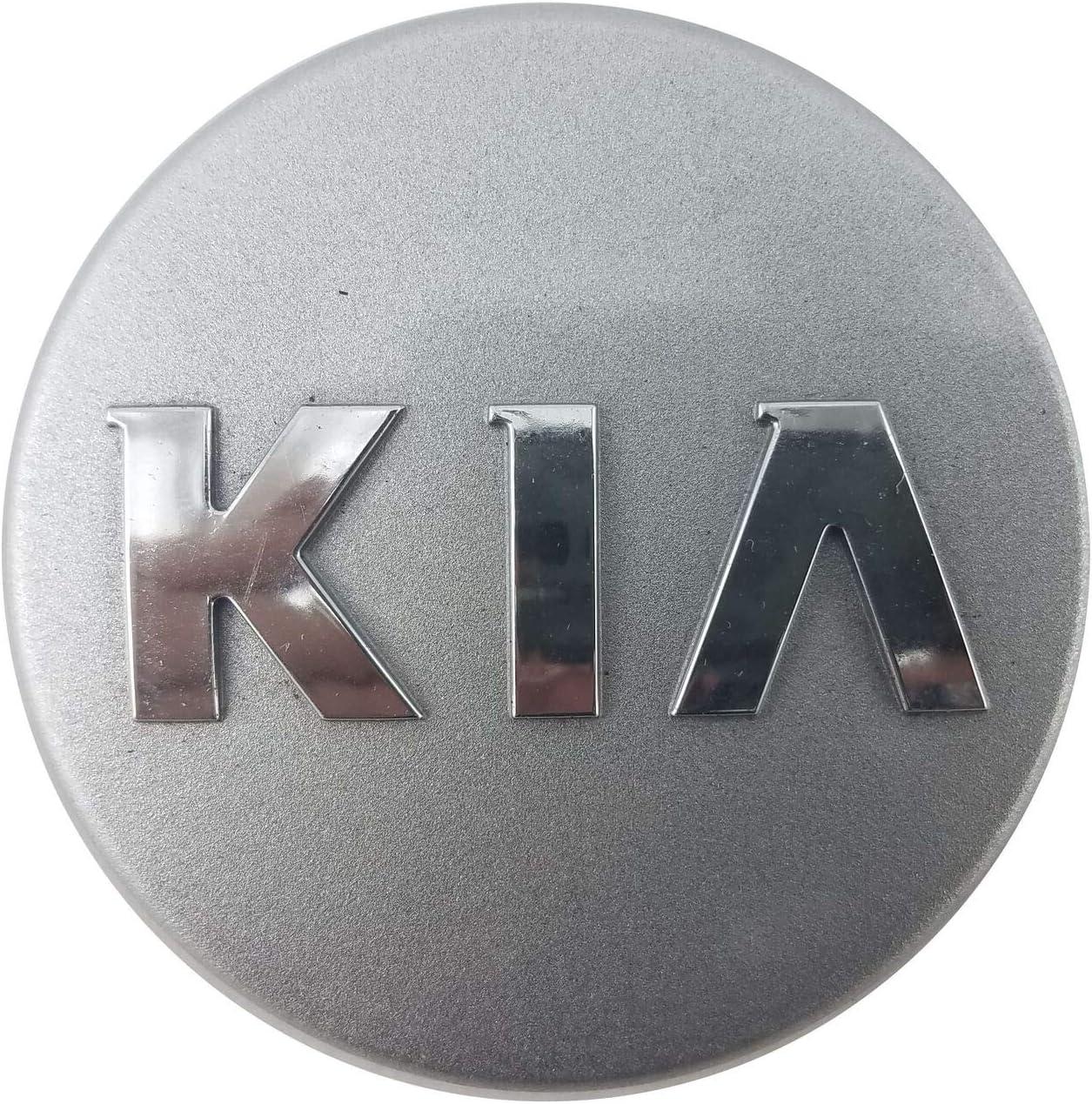 4x Steel Door Strikers Lock Buckle Cap Protective Cover For KIA Optima K5 2018