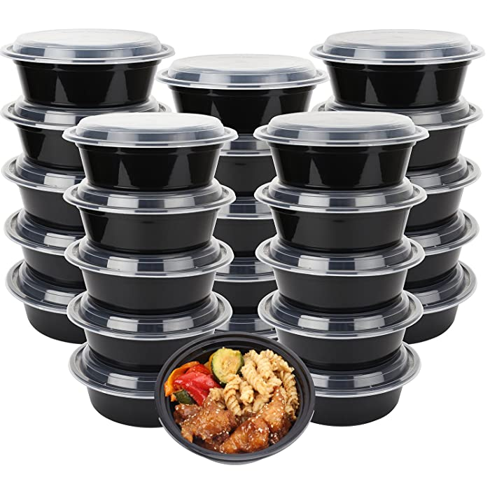 The Best Food Containers Meal Prep Bpa