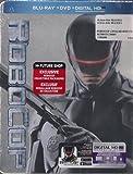 Robocop Future Shop Steelbook Blu-Ray + DVD + Digital HD