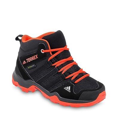 Scarpe Adidas Terrex AX2R Mid ClimaProof bambina   Nones Sport