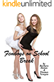 Femboys on School Break: A First Time LGBT Romance