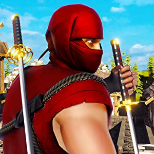 Hero Ninja Fighting Game 3D: Ninja Assassin Fighting Games ...