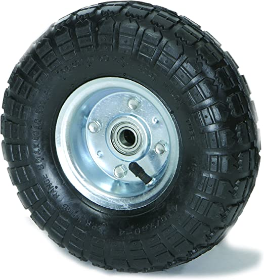 Rolson 42511 Wheel For Hand Truck