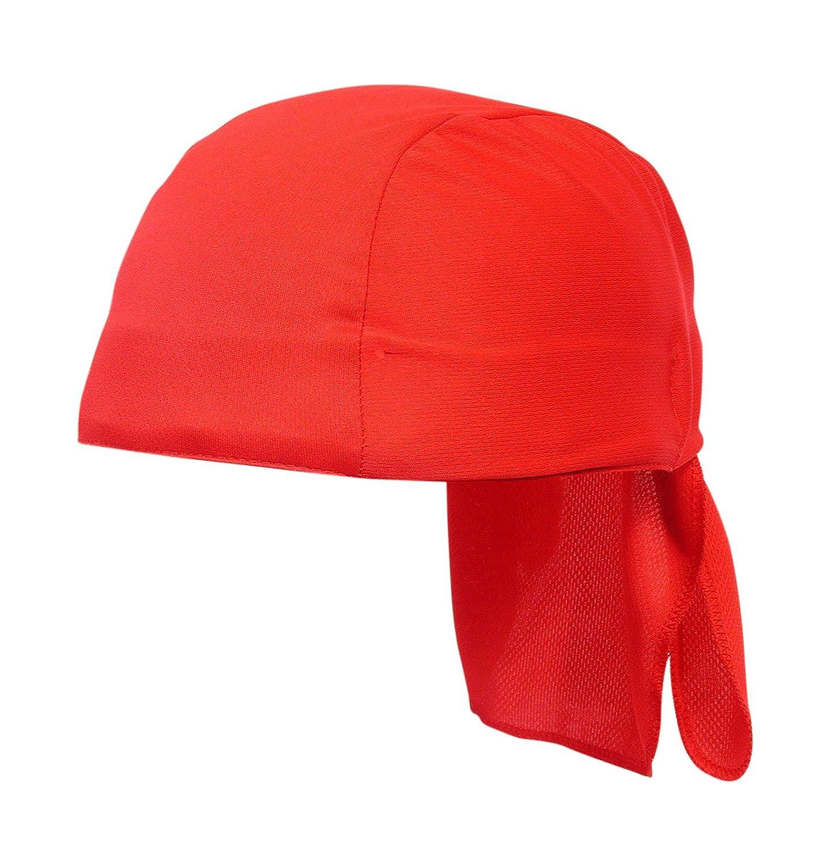 Pace Sportswear Vaportech Black Skull Cap 17-9900