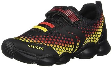 Geox J824BC 014CE Sneakers Bambino  Amazon.it  Scarpe e borse 59541b89e85