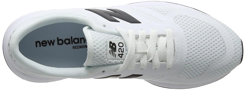 Donna   Uomo New Balance Mrl420v1, scarpe scarpe scarpe da ginnastica Uomo Fornitura adeguata e consegna puntuale bello Reputazione affidabile | Vinci l'elogio dei clienti  642b0e