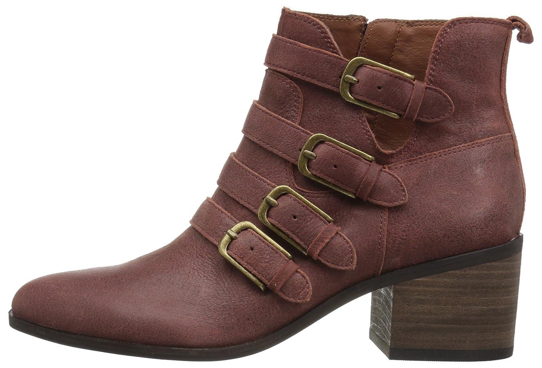 Lucky Brand Women's Loreniah Loreniah Women's Ankle Boot B01N6J4Y4F 7.5 M US|Sable 48a68e