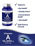Horbaach Vitamin A 10000 IU