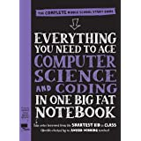 Everything You Need to Ace Computer Science and Coding in One Big Fat Notebook: The Complete Middle School Study Guide (Big F