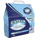 Catsan Hygiene Plus, Sabbia per Lettiera per Gatti - 10 l