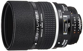 Review Nikon 105mm f/2 AF-D