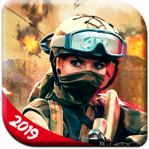 Call Of Fury - Hostage Rescue Mission Commando