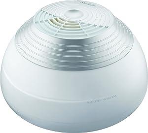 Sunbeam Warm Steam Vaporizer Humidifier Filter-Free, 1388-800-001N