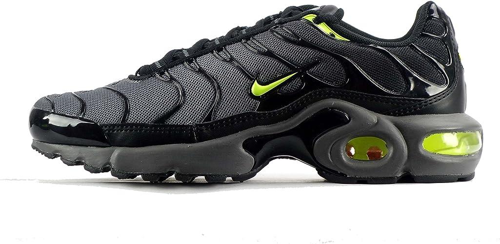 Nike Air Max Plus (GS) Junior Boys