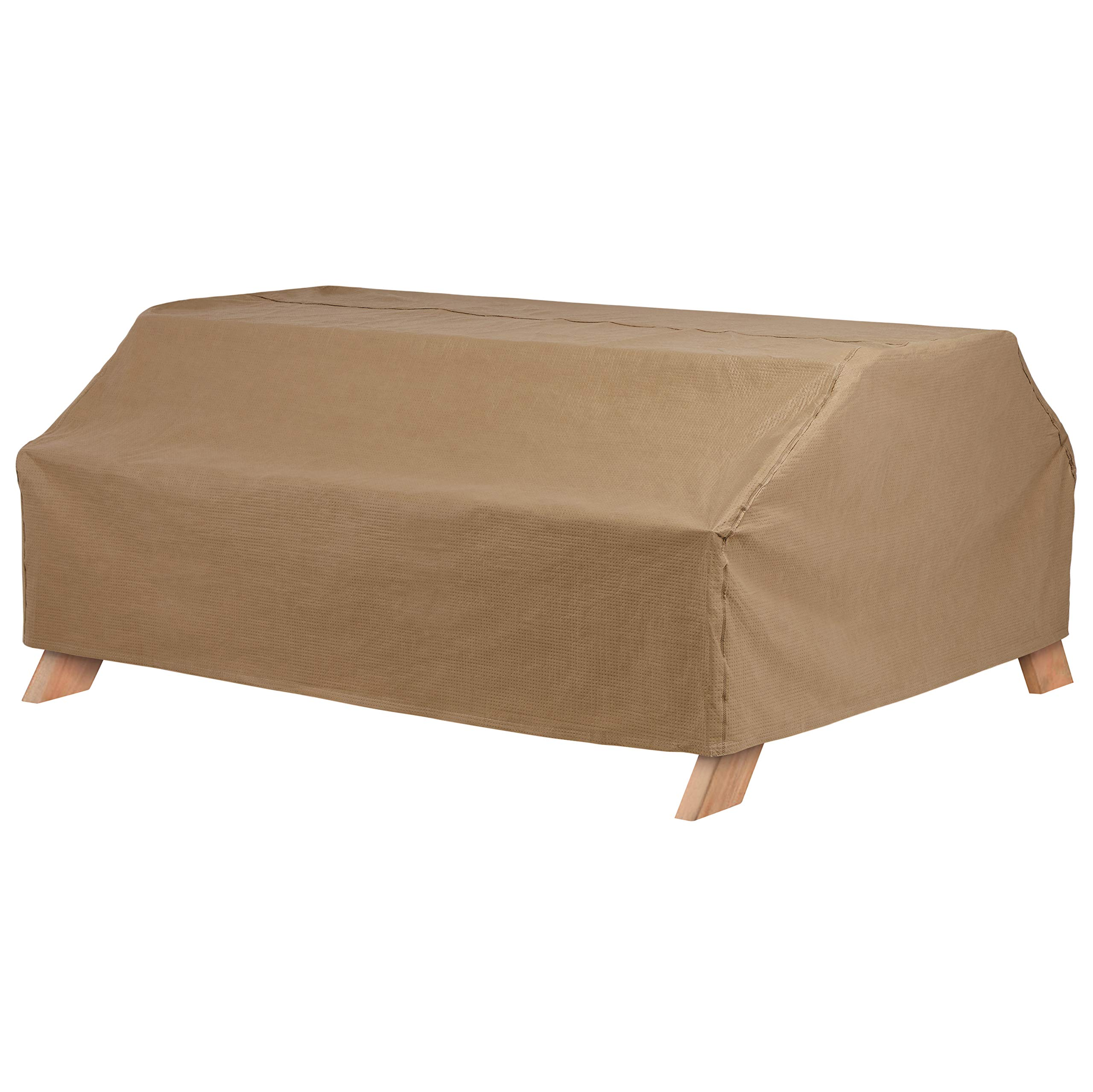 Duck Covers Essential 70'' Picnic Table Cover by Duck Covers