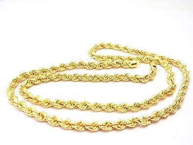 Buy khubsurat gold plated brass neck chain for men women online at khubsurat gold plated brass neck chain for men women mozeypictures Images