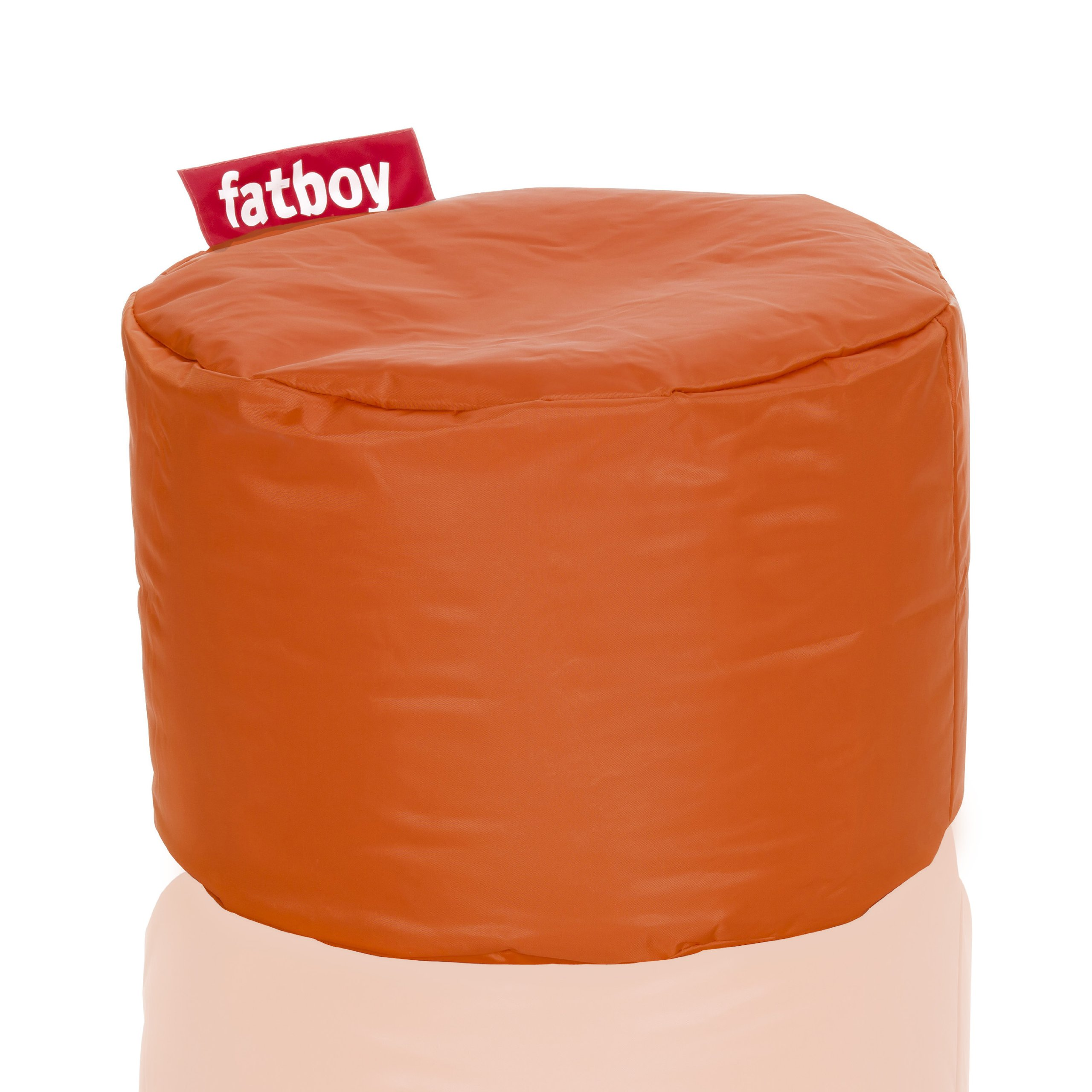 Fatboy Point, Orange by Fatboy