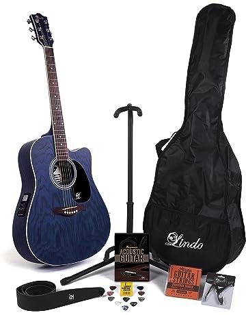 Guitarras electroacústicas | Amazon.es