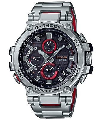 50cef82f3d Amazon | [カシオ]CASIO 腕時計 G-SHOCK ジーショック MT-G Bluetooth ...