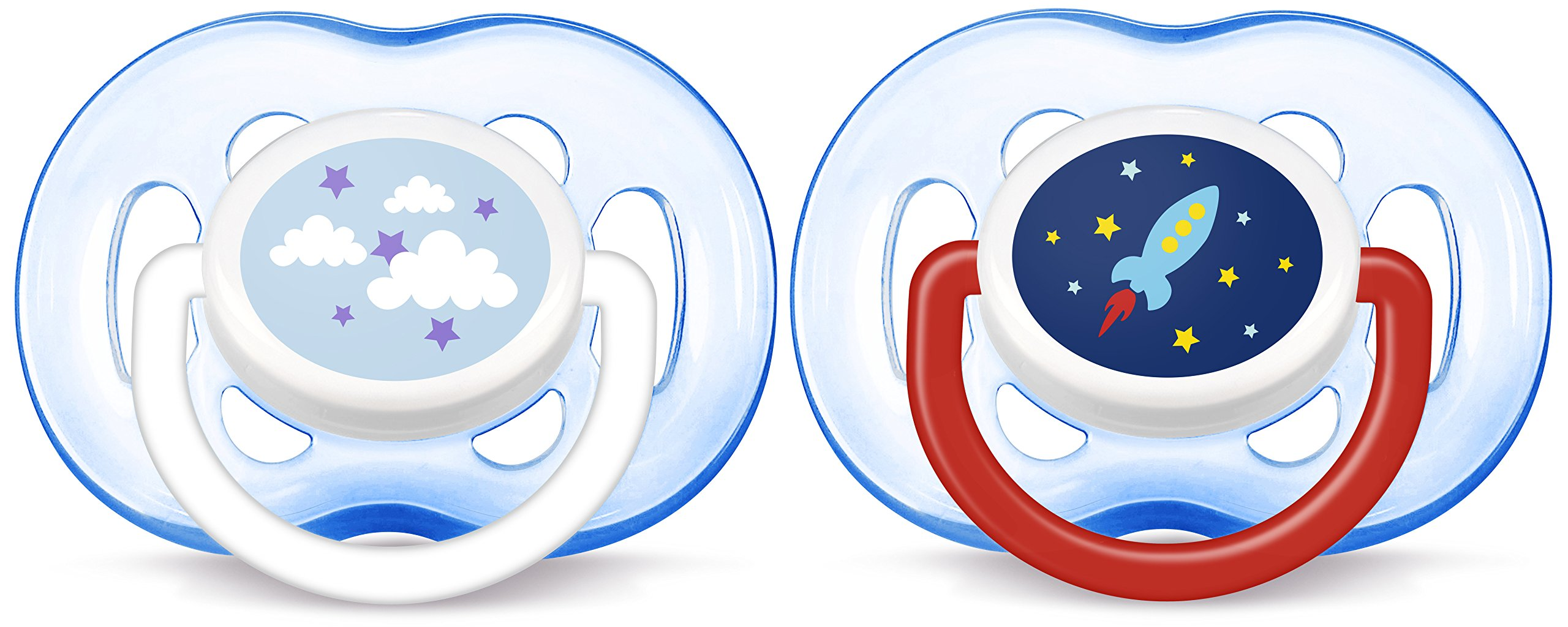 Philips AVENT Orthodontic Pacifier