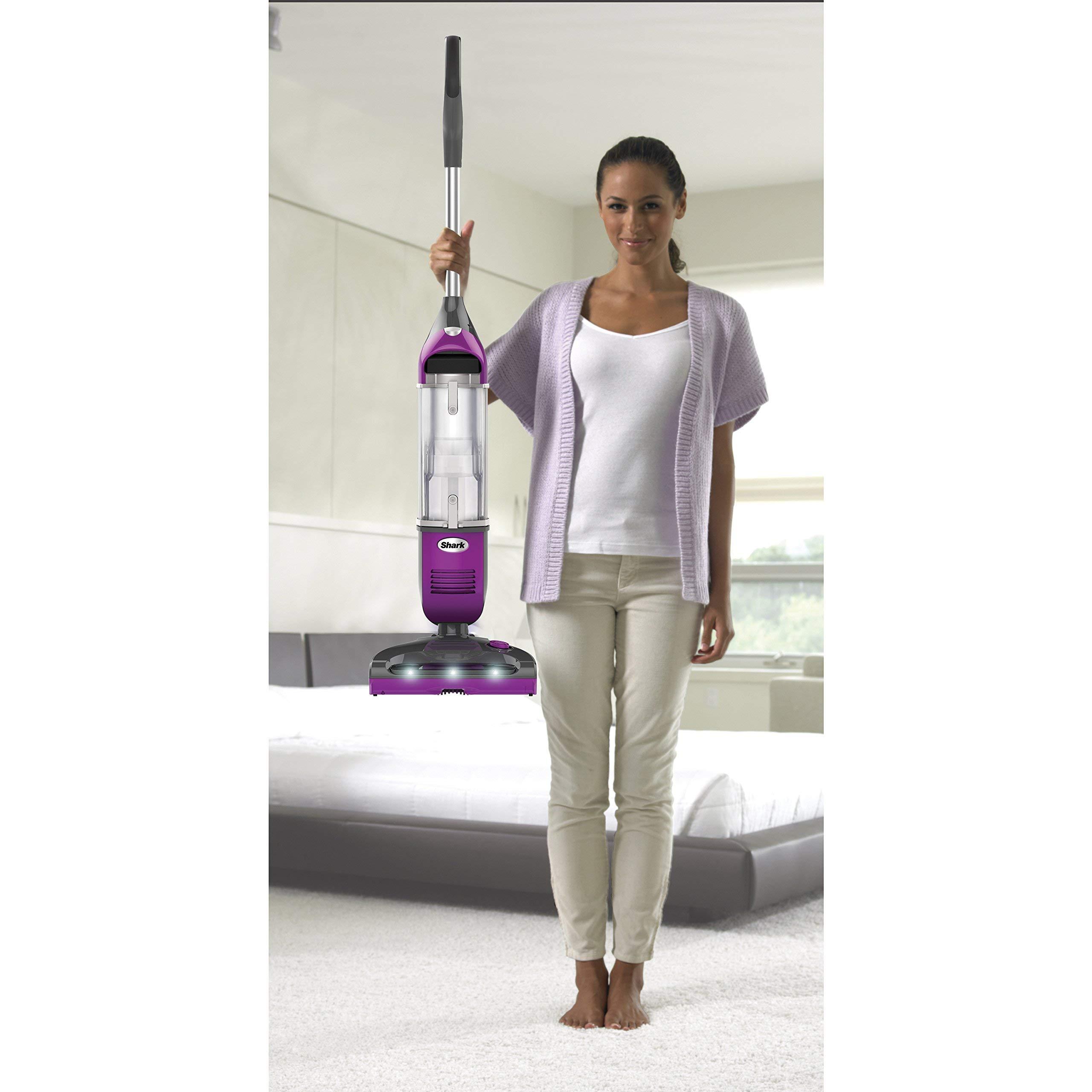 Bagless Lightweight Rotator Freestyle Pro Cordless Vacuum (SV1112) (Renewed) by Bagless