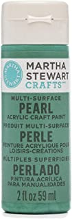 product image for Martha Stewart Crafts Multi-Surface Pearl Craft Hummingbird, 2 oz Paint, 2 Fl Oz