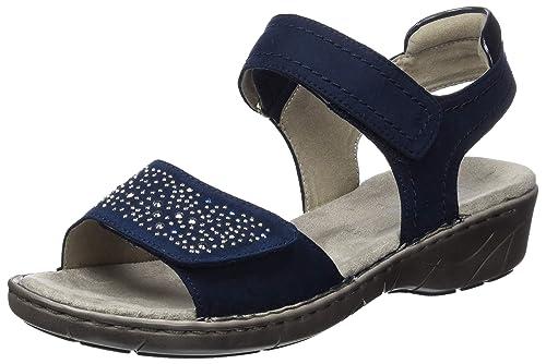 Jenny Korsika 2257289 Damen Geschlossene Sandalen