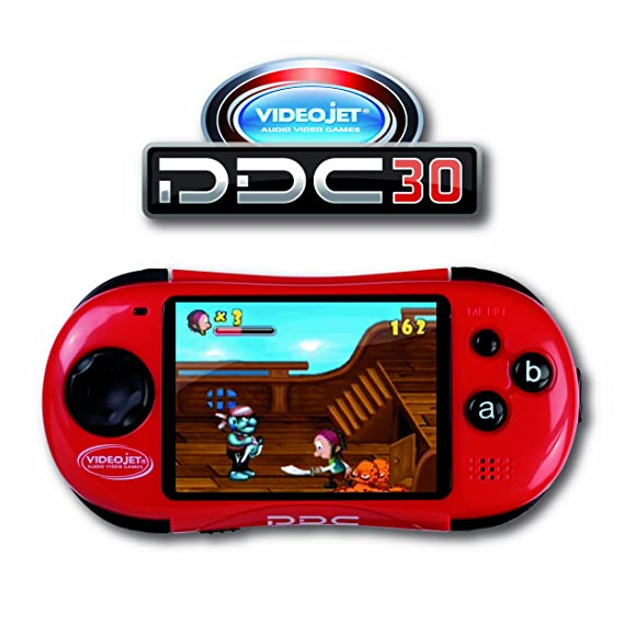 Console Portable Pdc