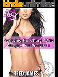 Seducing the Church Wife (Naughty Futa Preacher 1)
