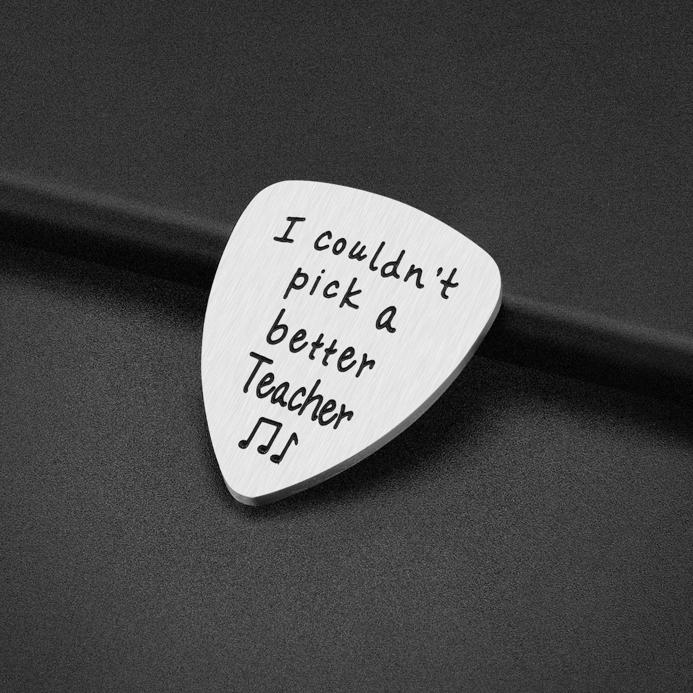 best friend gifts guitar pick i couldnt pick a better friend guitar pick perfect friendship gift - Best Friend Gifts For Christmas
