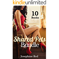 Shared Pets Bundle: 10 Dirty BDSM Sex Stories for Adults