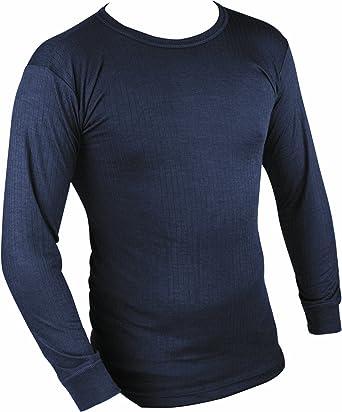 Highlander Thermal - Camiseta interior para hombre: Amazon.es: Deportes y aire libre