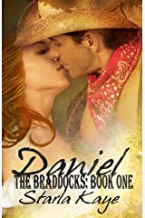 Daniel (Braddocks Book 1) Kindle Edition