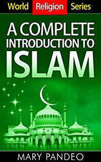 World religion series a complete introduction to hinduism world religion series a complete introduction to islam fandeluxe Image collections