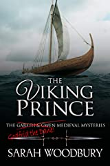 The Viking Prince (The Gareth & Gwen Medieval Mysteries Book 11) Kindle Edition
