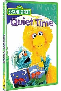 Amazon com: Sesame Street - Let's Make Music: Carlo Alban