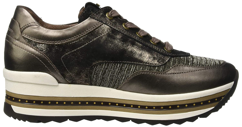 Nero Giardini Giardini Giardini Flash verdegrigio T.roro scarpe da ginnastica Infilare Donna | una vasta gamma di prodotti  680cc2