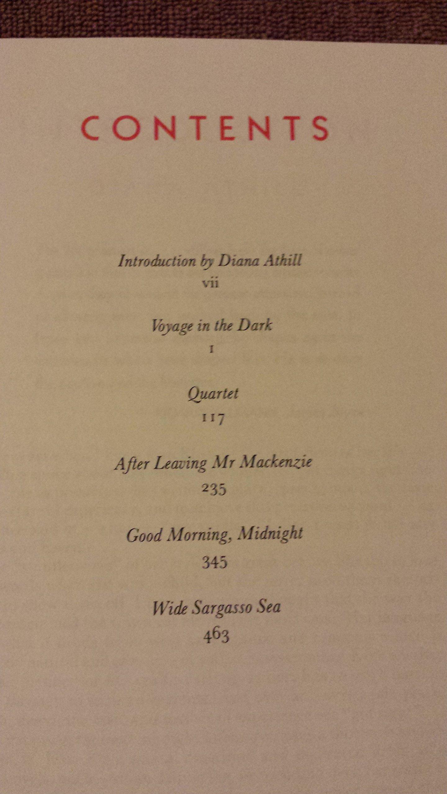 jean rhys the complete novels jean rhys brassai diana athill jean rhys the complete novels jean rhys brassai diana athill 9780393022261 com books