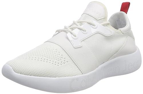 Calvin Klein Mel Knit, Zapatillas para Hombre: Amazon.es: Zapatos y complementos