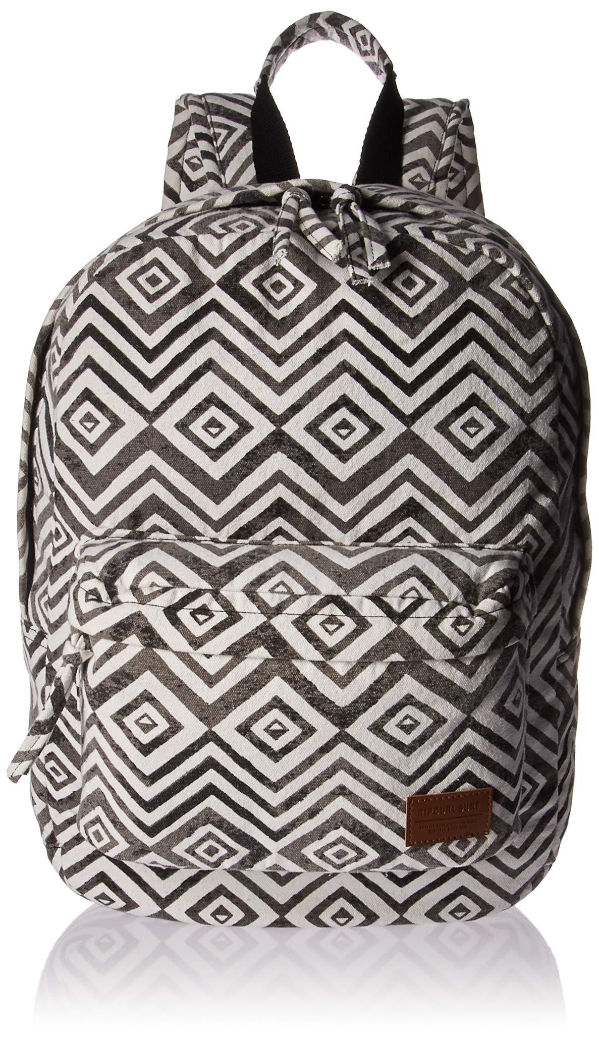 Rip Curl Junior's Women's Classic Surf Adjustable Backpack, Diamond Head, 1SZ