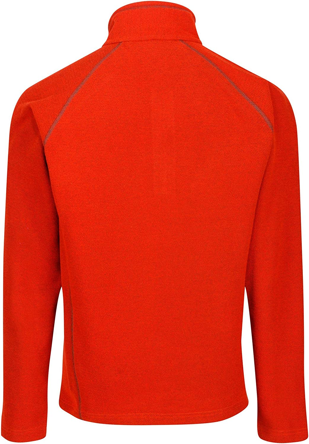 Regatta Kenger Half Zip Fleece Top
