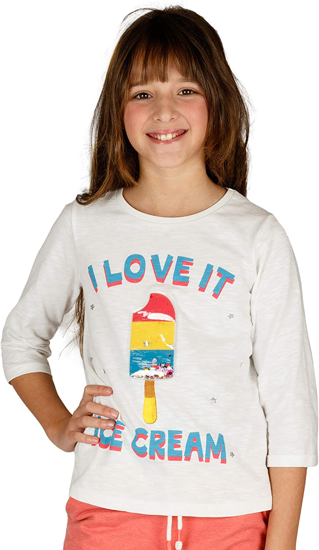Charanga carcoirish/â/ T-Shirt Bambina