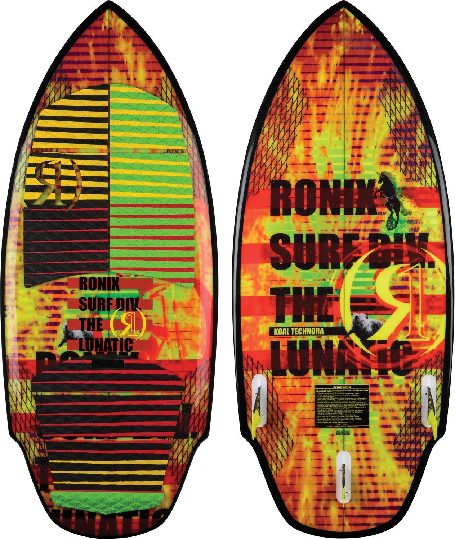 Ronix Koal Lunatic Wakesurfer by RONIX