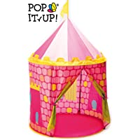 Pop It Up 8716569027205 Prenses Oyun Çadırı (Fun2Give)