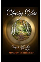 Chasing Clare (Come To Light Book 2) Kindle Edition