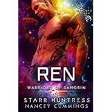 Ren: Warlord Brides (Warriors of Sangrin Book 11)